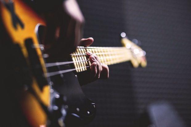 start a worship band