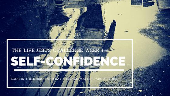 self-confidence